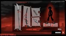 Sift Renegade 3 Defiance: Screenshot