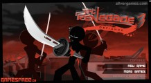 Sift Renegade 3 Defiance: Weapons