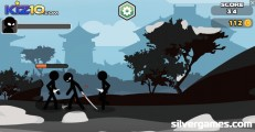 Sift Renegade Brawl: Gameplay Fighting Fun