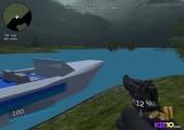 Siren Apocalyptic: Ego Shooter Sirenes