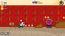 Skate Rush Challenge: Racing Gameplay Skateboard