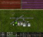 Skies Of War: Gameplay Airplane War
