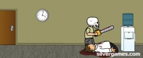 Skull Kid: Unblocked