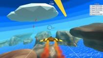 Skywars.io: Gameplay Airplane Battle