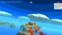 Skywars.io: Gameplay Io Airplane Fight