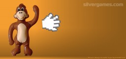 Slap The Monkey: Slap Monkey