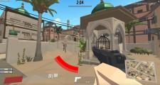 Slayerz.io: Multiplayer Ego Shooter