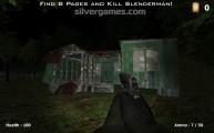 Slender Man: Horror House