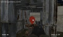Slenderman And Killer Clown: Collecting Balloons