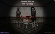 Slendrina Must Die: The Asylum: Menu