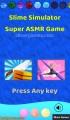 Slime Simulator ASMR: Menu