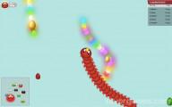 Slither Birds: Multiplayer Snakes