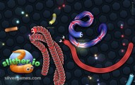 Slither.io: Snakes