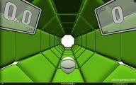 Slope Tunnel: Gameplay