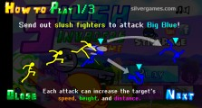 Slush Invaders: How To Play