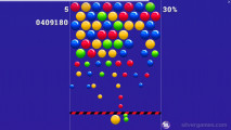 Smarty Bubbles 2: Gameplay Shooting Bubbles