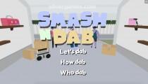 Smash And DAB: Menu