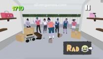 Smash And DAB: Garage Dad Dab