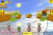 Snail Bob: Gameplay