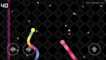 Snake Blast: Gameplay Snake Race
