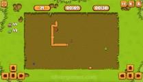 Snake: Gameplay Snake