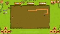 Snake: Gameplay Reaction Snake