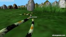 Snakes 3D: Snake
