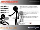 Sniper Assassin 3: Mission