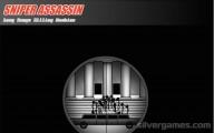 Sniper Assassin Story: Gameplay