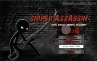 Sniper Assassin Story: Screenshot