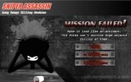 Sniper Assassin Story: Sniper
