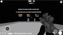 Sniper Shot: Mission