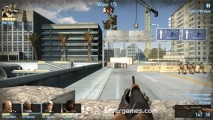 Sniper Team 2: Gameplay