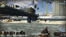 Sniper Team 2: Screenshot