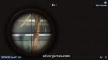 Sniper Team 2: Shooting