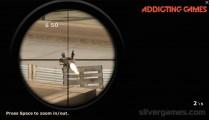 Sniper Team: Sniper Shooting
