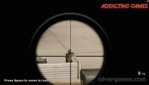 Sniper Team: Gameplay Sniper