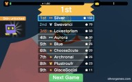 SnowBall.io: Battle Royale