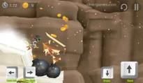 Snowcross Stunts X3M: Gameplay Ski Winter