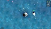 SnowWars.io: Shooting Snowballs Match