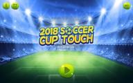 Soccer World Cup 2018: Menu