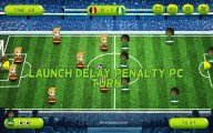 Soccer World Cup 2018: Gameplay Soccer Match