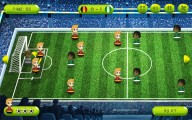 Soccer World Cup 2018: Gameplay Soccer Playing