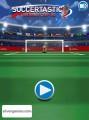 Soccertastic World Cup 2018: Menu