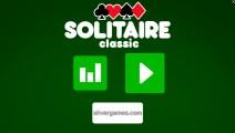 Solitaire Classic: Menu