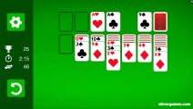 Solitaire Classic: Card Gameplay