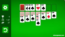 Solitaire Classic: Solitaire Gameplay