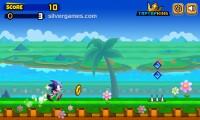 Sonic Running: Running