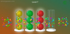 Ball Sort: Successful Puzzle Game