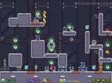 Space Prison Escape: Team Work Gameplay